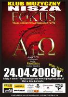 Nisza-Focus-Plakat