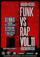 funk vs rap vol.11
